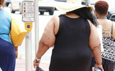 Women as Overweight Patients