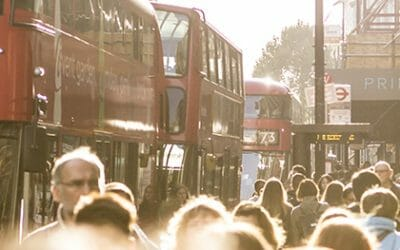 UK Obesity Rates On The Rise