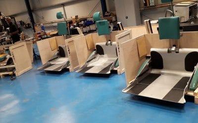 Compact Wheelchair Recliners Hong Kong bound